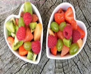 2 x fruit